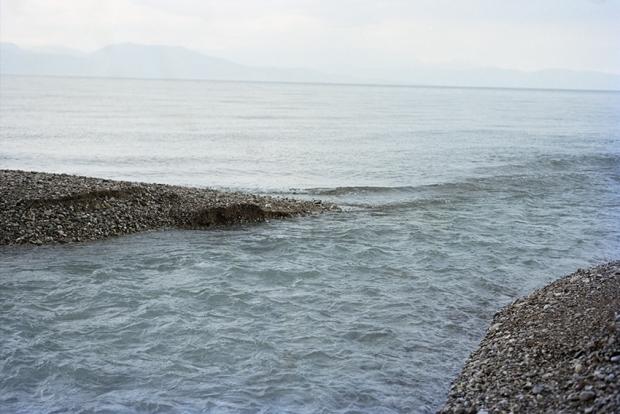 Nel Peloponneso: Egira