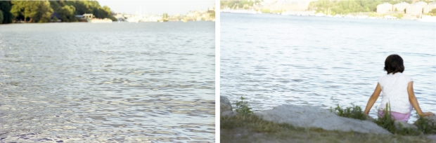 Stockholm, dittico / diptych